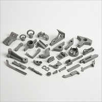 Electrical Engineering SG Casting Parts