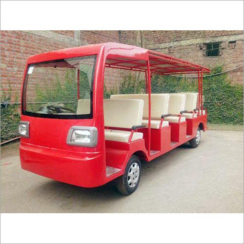 Sightseen Bus