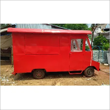 Electric Food Truck