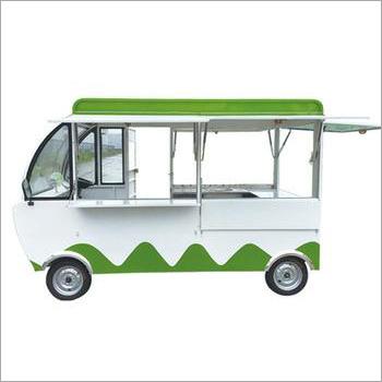 Food Cart Van