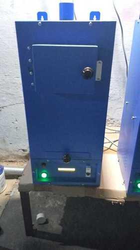 Automatic Sanitary Napkin/Mask Incinerator Machine
