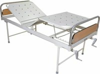 fowler bed delux
