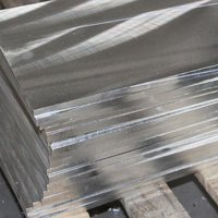 Forged AZ80A magnesium plate