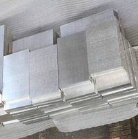 AM60A Magnesium Plate