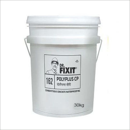 Dr Fixit Polyplus CP Admixture