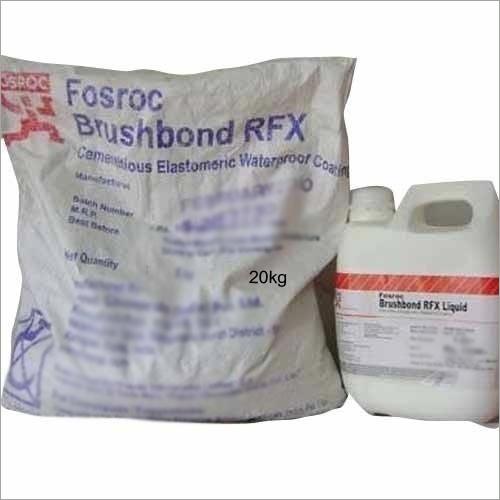 Brushbond RFX Acrylic Polymer