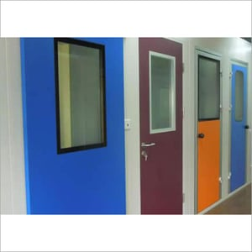 Air Tight Clean Room Door
