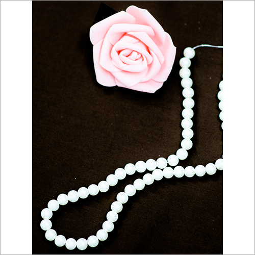 Available In Different Color Plastic Pearl Beads
