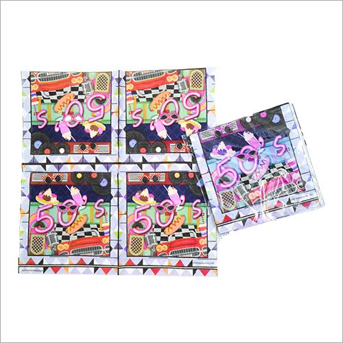 Multi Color Tissue Paper