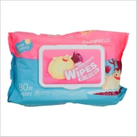 Baby Hand Mouth Wipes