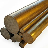 IS 291 GRADE Naval Brass Rod