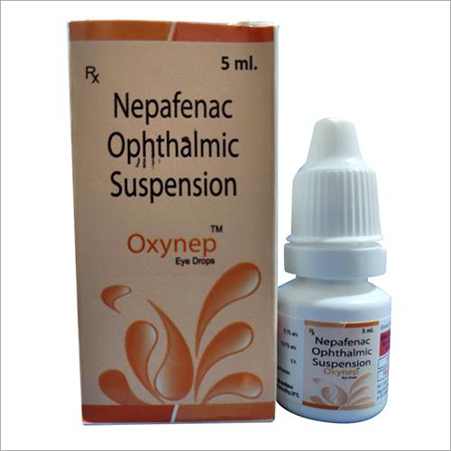Oxynep Eye Drops