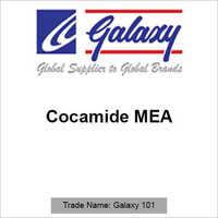 Cocamide MEA