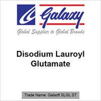Disodium Lauroyl Glutamate