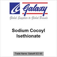 Sodium Cocoyl Isethionate