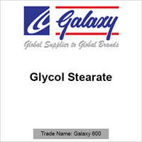 Glycol Stearate