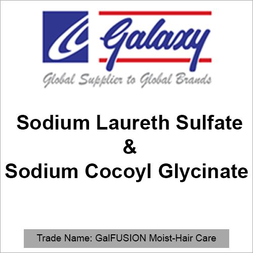 GalFusion Moist Hair Care