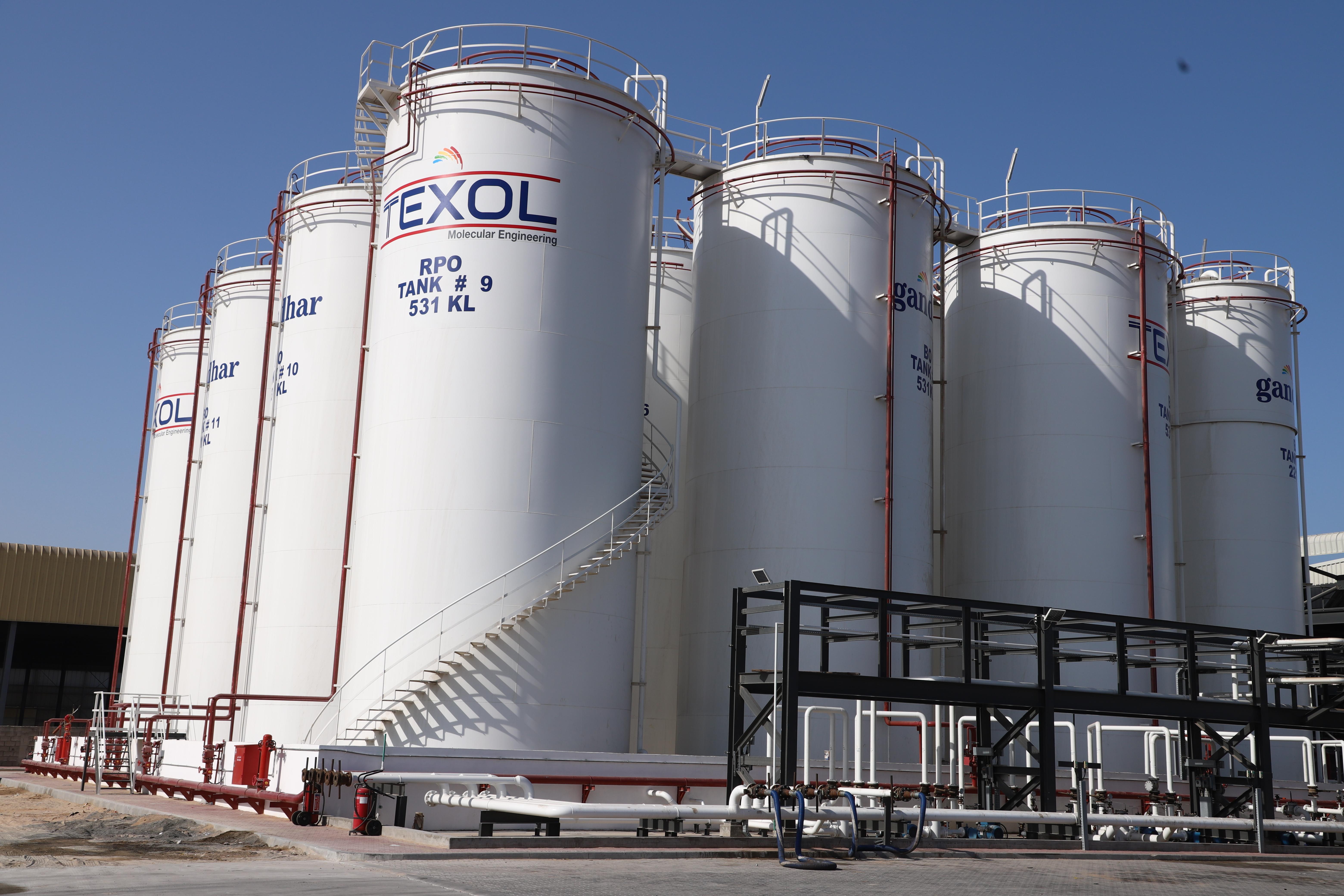 TEXOL GEAR OIL SAE 90 API GL-4