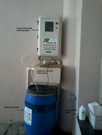 Chemicals & Culture Dosing Systems