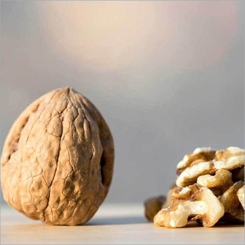 Fresh Walnut