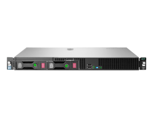 HP ProLiant DL20 Gen9 Server