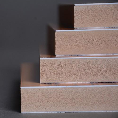 Wood Plastic Composite Board