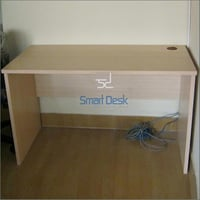 Rectangle Wooden Office Table