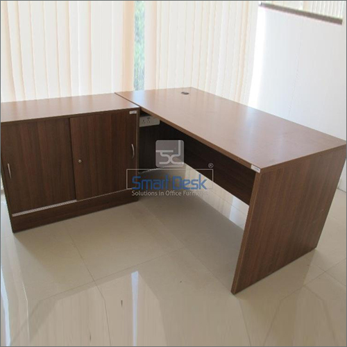 Manager Wooden Desk