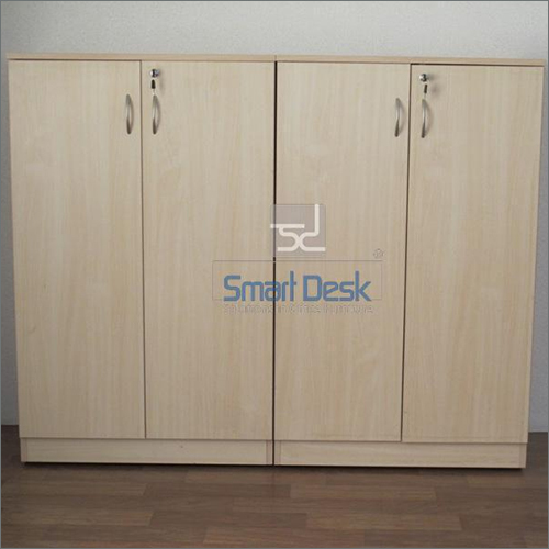 Double Door Office Storage Cabinet