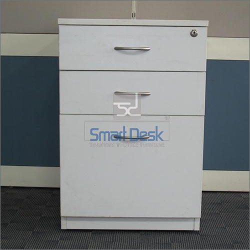 3 Rack Office Drawer