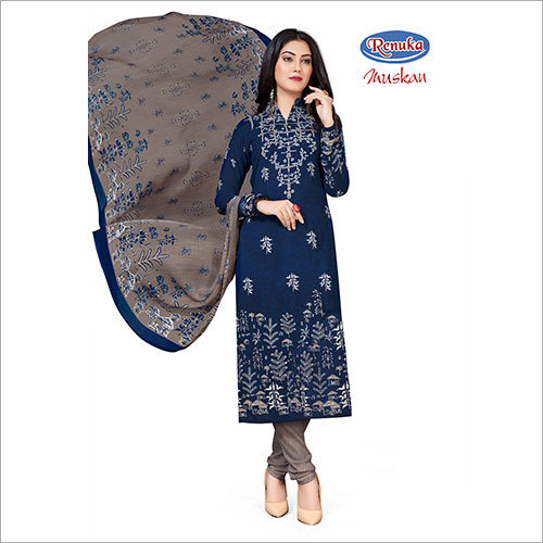Ladies Modern Churidar Suit
