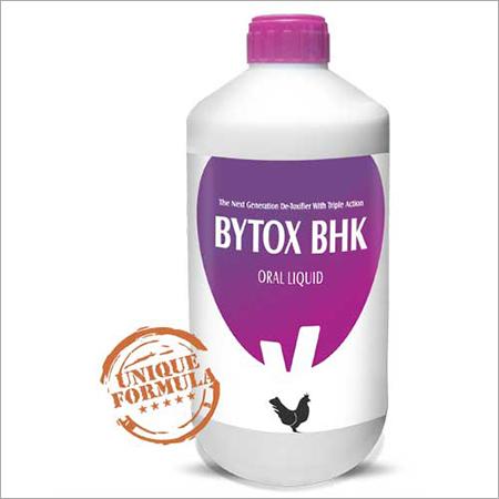Bytox BHK