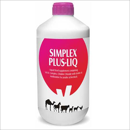 Simplex Plus Liquid