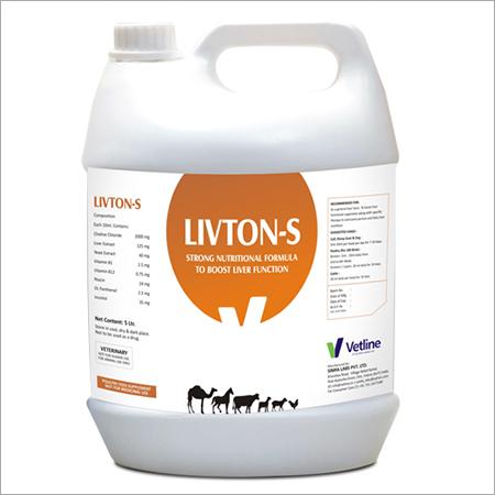 LIVTON S