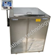 In- Built Chiller Ultrasonic Cleaner