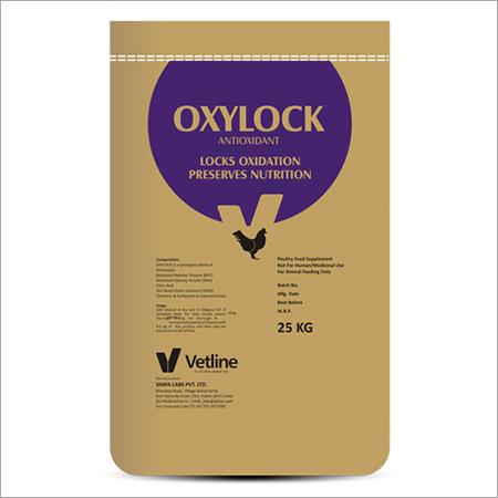 Oxylock
