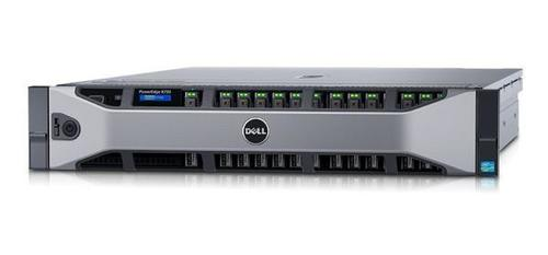 Dell PowerEdge R730XD