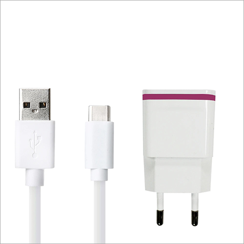 Cell Phone Adapter with Type C Data Cable
