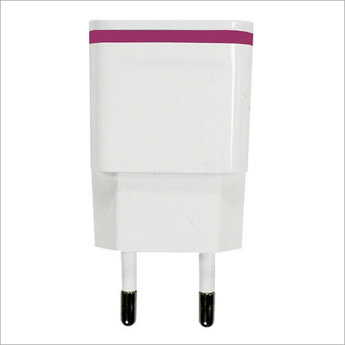 2A Mobile Phone Charging Adapter