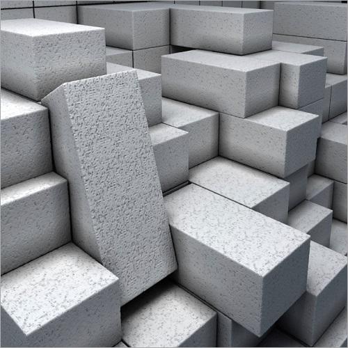 Rectangular Concrete Block