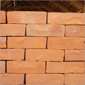 Rectangle Clay Brick