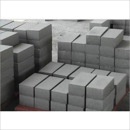 Rectangular Cement Brick