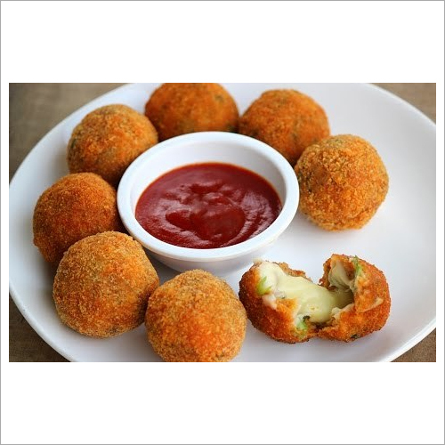 Chicken Cheese Poppers