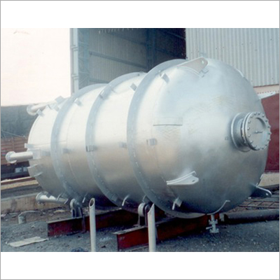 Thin Walled Pressure Vessels