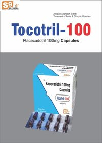 Racecadotril 100mg