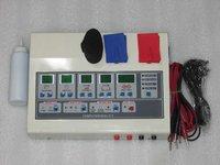 Computerised IFT 65 Program Machine