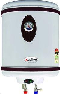 DECORATIVE WATER HEATER