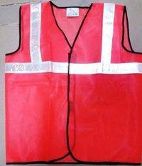 Metro Safety Reflective Jacket M4u 1403