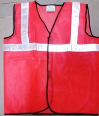 Metro Safety Reflective Jacket M4u 1403
