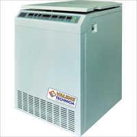 High Volume Refrigerated Centrifuge
